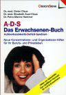 A-D-S Das Erwachsenenbuch